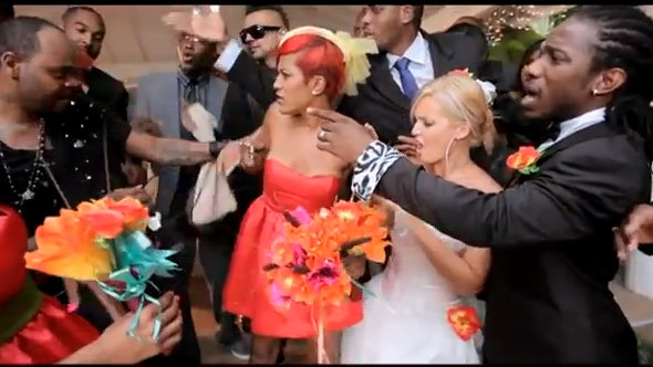 Matrimony Riddim Video