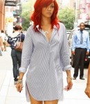 Rihanna NYC 1