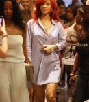 Rihanna NYC 2