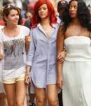 Rihanna NYC 3