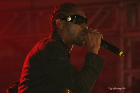 Video: Bounty Killer Shelling Down True Frenz In Portmore