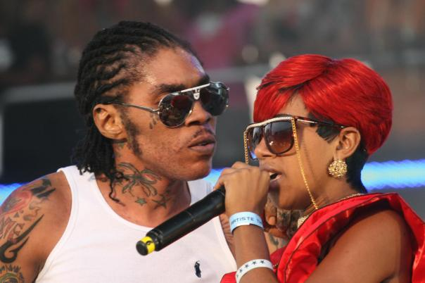 Gaza Slim Charged, Implicated In Vybz Kartel Murder Case