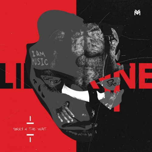 lil wayne sorry 4 the wait cover