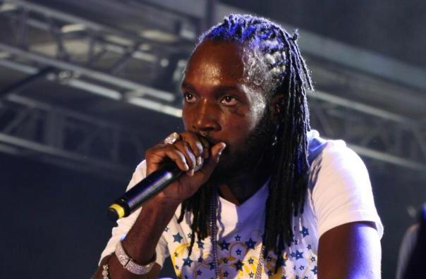 Mavado To Migrate To Africa?