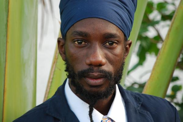 Sizzla Performs Live For Nigerian Foreign Minister
