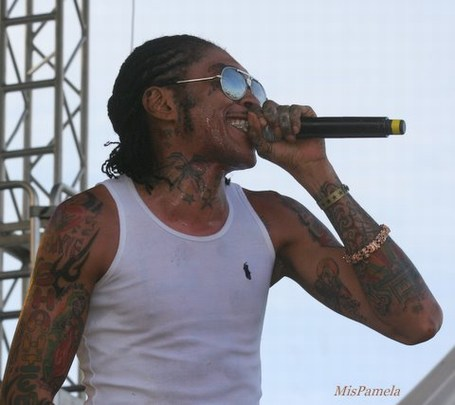 New Music: Vybz Kartel Ft D.A & The Supa Dubs – Too Cool