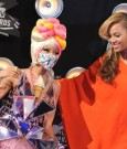 Beyonce Nicki Minaj MTV VMA