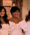 Kim K mom & sisters