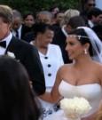 Kim Kardashian wedding 1
