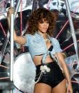 Rihanna V Festival 2011