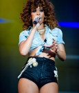 Rihanna V fest 2