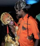 beenie man and spice