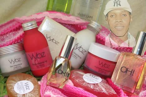 Vybz Kartel Skin Beaching products