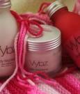 Vybz skin care