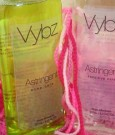 Vybz skin products