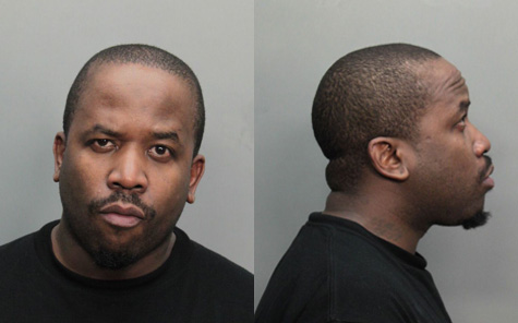big boi mugshot