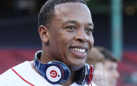 dr. dre beats headphone