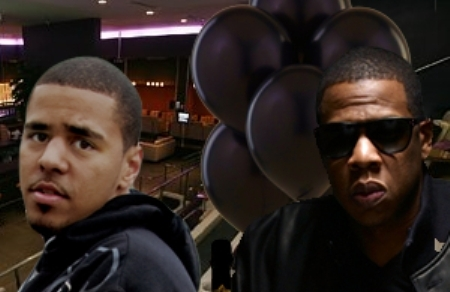 j. cole and jay-z