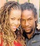 jah cure and kamila