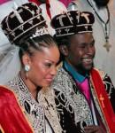 jah cure and kamila wedding 4