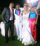 jah cure and kamila wedding 5