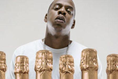 jay-z champaigne