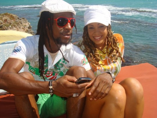 Jah Cure And Kamila McDonald Tell Their Story [Video]