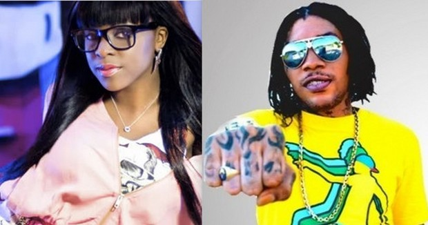 Vybz Kartel Pulled Khalia Summer Time Cover From Youtube