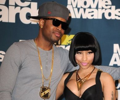 nicki minaj safaree samuel