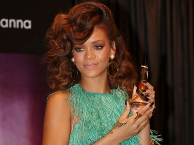 rihanna fragrance london