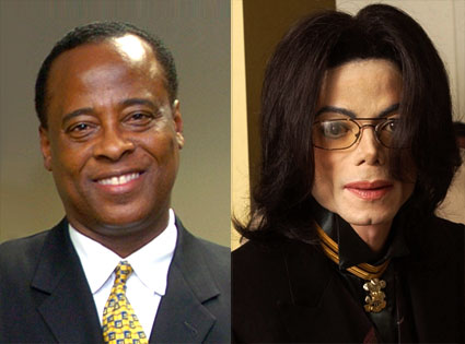 Michael Jackson's Doctor Conrad Murray Trial Begins, Jackson Family Came Out