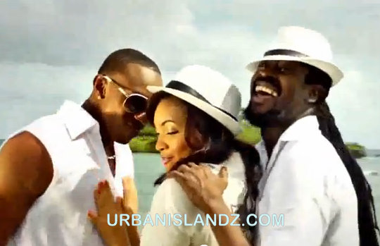 New Video: Beenie Man Ft. Dwayne Bravo & Timeka Marshall – Beenie Man & Bravo