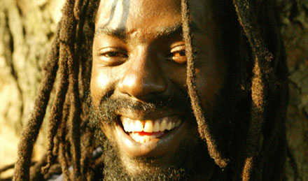 Buju Banton Grateful To Be House In Miami