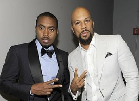 Common Name Nas The Greatest Rapper Alive [Video]