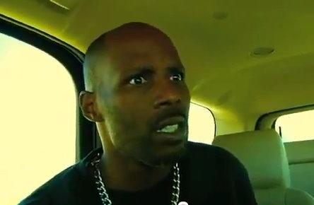 "Video: DMX Reaction To Lil B's ""I'm Gay"" Album"