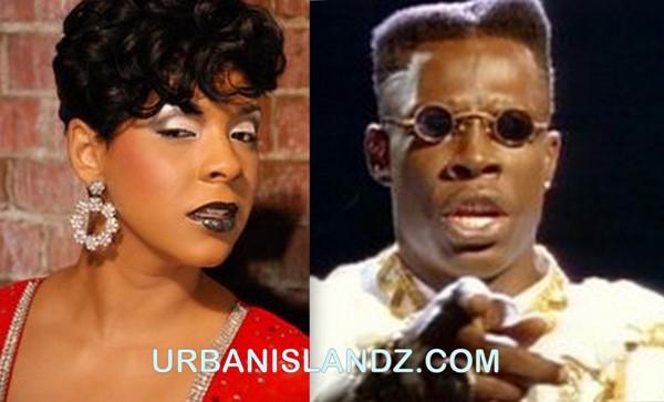 "New Music: Danielle (D.I.) & Shabba Ranks – ""Big Man"""