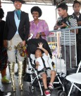 ERYKAH BADU AND SON