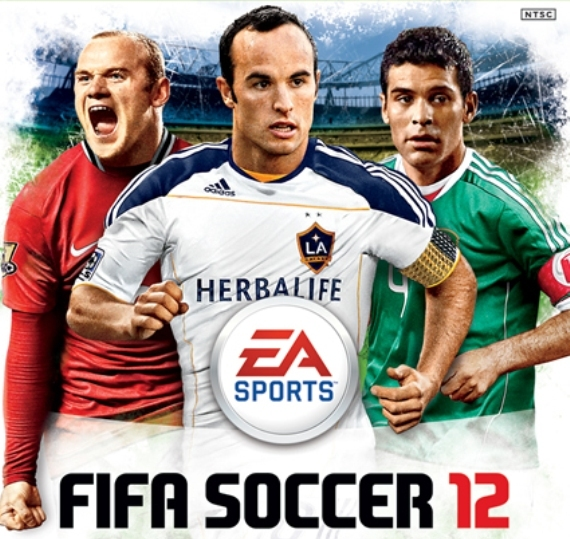 EA Sports Teams With Dr. Dre, Gifts FIFA 12 Kits To Artists
