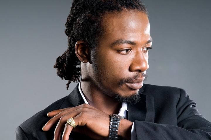 "Gyptian Covers Gregory Isaacs ""My Number One"" [Video]"