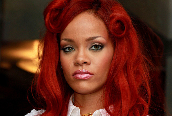 Rihanna File Lawsuit Over Leaky House [Photo]