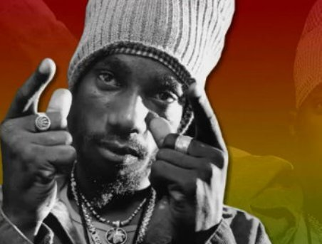 New Music: Sizzla – Carry Jah Love