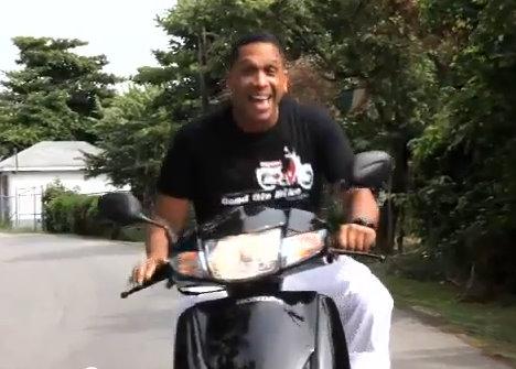 New Video: Trevor Off Key – Good Ole Bike