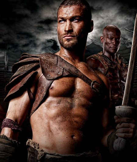 andy whitfield spartacus dead