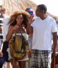 beyonce and jay-z beach 1