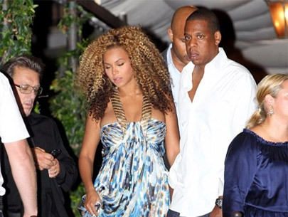 Beyonce Celebrates 30th Birthday With Jay-Z In Italy [Photo]