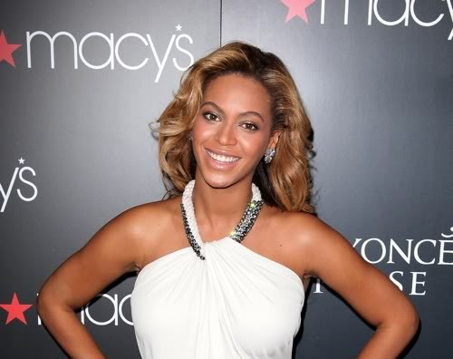 Beyonce To Create Her Own Record Label, Launch Pulse Fragrance [Photo]
