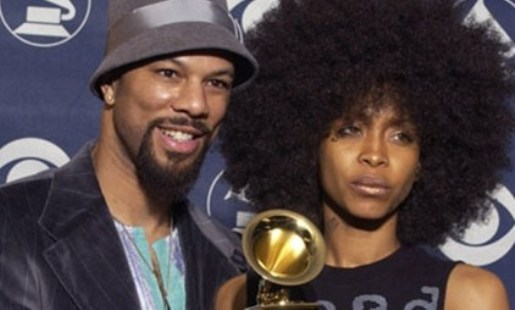 eryka badu and common