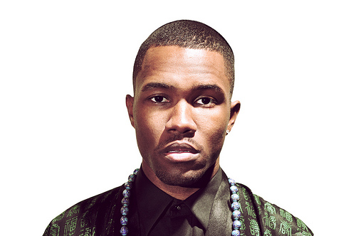 """New Video: Frank Ocean – """"Thinking About You"""""""