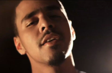 New Video: J. Cole – Daddy's Little Girl