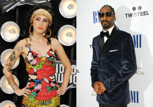 "Kreayshawn Previews New Track ""Keep It Craccin"" With Snoop Dogg & V-Nasty [Video]"